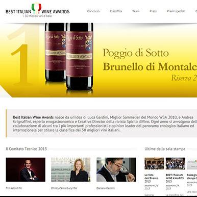 Siti internet siti web aziendali e commerce blog cms for Bocchio serramenti